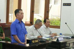 Đề nghị mức án 20 năm tù đối với Nguyên Giám đốc Công ty Xổ số kiến thiết Đồng Nai
