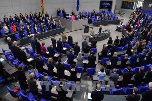 Quốc hội Đức thông qua dự luật lương hưu cơ bản