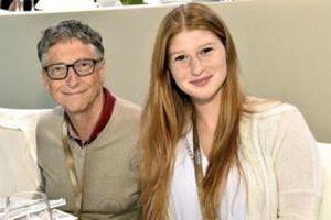 Ở căn hộ 5 triệu đô, sở hữu trang trại ngựa khổng lồ và những đặc quyền của ái nữ nhà Bill Gates