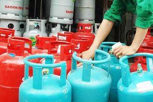 Giá gas hôm nay 3/7: Giá gas tăng mạnh 34.000 đồng/bình 12 kg