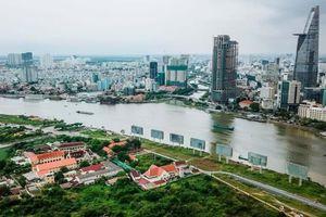Nhà khoa học nặng lòng với đô thị và không gian ký ức