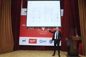 TTI hợp tác với khu công nghệ cao Sài Gòn tổ chức hội thảo các nhà cung cấp Việt Nam năm 2020