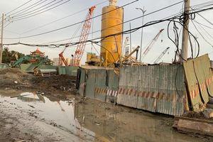 TP.HCM: Hơn 800 tỷ mở rộng đường Lương Đình Của, 5 năm chưa xong
