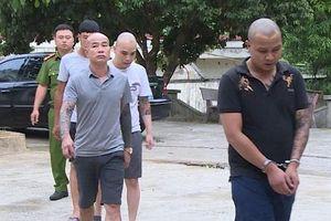 Thanh Hóa: Tổ chức sử dụng ma túy tập thể trong quán karaoke