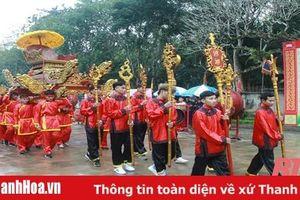 Chuyển biến thực hiện nếp sống văn minh trong việc cưới, việc tang và lễ hội ở huyện Ngọc Lặc