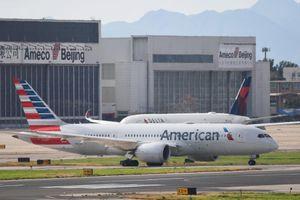 Bộ Tài chính Mỹ đạt thỏa thuận hỗ trợ cho 5 hãng hàng không lớn