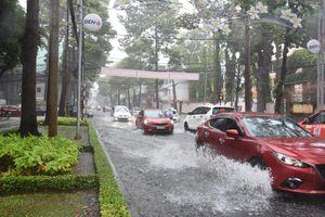 Nhiều giải pháp chống ngập mùa mưa