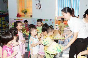 Phát huy vai trò của hội phụ nữ trong bảo vệ trẻ em