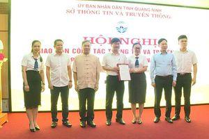 Thành lập Tổ hỗ trợ 3 địa phương Bình Liêu, Vân Đồn, Tiên Yên cải thiện chỉ số Chính quyền điện tử năm 2020
