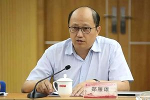 Bắc Kinh đưa người cứng rắn làm lãnh đạo cơ quan an ninh Hồng Kông
