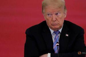 Lo Trump 'thất thế', đảng Cộng hòa tính kế xoay chuyển tình hình