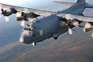 'Hung thần bóng đêm' AC-130 của Mỹ chấm dứt sứ mệnh gần 3 thập kỷ