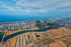 Đất nền Nam Đà Nẵng: Xu hướng hot trở lại năm 2020