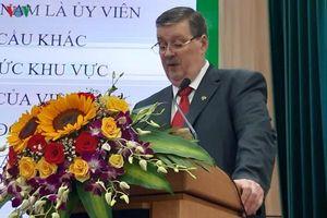 'Việt Nam là đối tác đáng tin cậy và người bạn triển vọng của Nga'