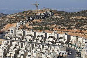 Hai phong trào đối kháng tại Palestine 'bắt tay' nhau chống Israel
