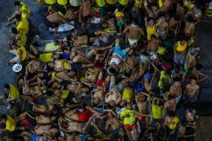Philippines thả hơn 15.000 tù nhân vì nhà tù quá tải và Covid-19