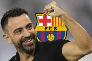 Xavi đạt thỏa thuận dẫn dắt Barca, nhận lương 6 triệu Euro/năm