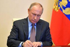 Hiến pháp sửa đổi của LB Nga sẽ có hiệu lực từ ngày 4/7