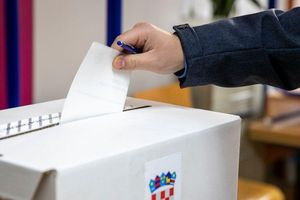 Tổng tuyển cử Croatia giữa đại dịch Covid-19