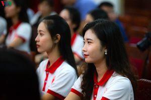 Vẻ đẹp Huế tỏa sáng tại cuộc thi sắc đẹp Hoa khôi SV ĐH Huế 2020