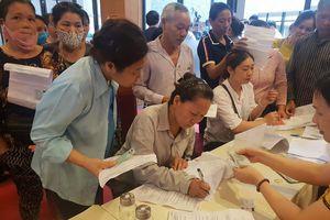 Hà Nội phê duyệt hỗ trợ từ gói an sinh xã hội cho hơn 17.000 lao động