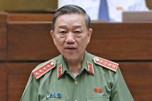 Đại tướng Tô Lâm: Tội phạm lừa đảo chiếm đoạt tài sản tăng đột biến sau dịch Covid-19