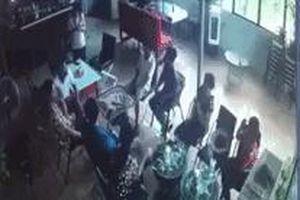 Xác định nguyên nhân người đàn ông bị đâm tử vong trong quán cafe khi đang ngồi uống nước