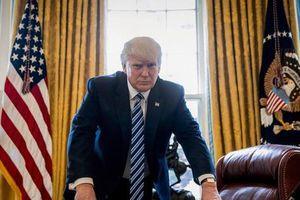 CNN: Dành lời hoa mỹ cho địch thủ, nhưng chỉ nhận 'trái đắng', liệu nước Mỹ có thành 'hổ giấy'?