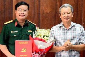 Ban Bí thư Trung ương Đảng chuẩn y nhân sự mới Thừa Thiên Huế