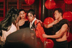K-ICM kết hợp giọng ca 'Túy âm' Xesi trong MV 'Túy họa' đậm màu sắc cổ trang