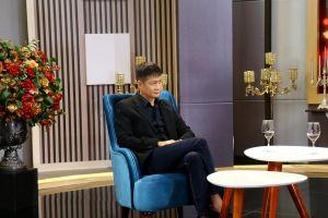 Đạo diễn Lê Hoàng chia sẻ về phim ảnh lãng mạn và tình một đêm