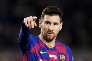 Messi dễ tái ngộ với Pep Guardiola ở Man City