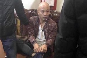 Đường 'Nhuệ' bị truy tố khung 6 năm tù