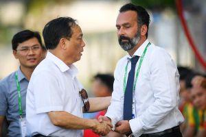 Bị kiện lên FIFA, CLB Thanh Hóa sẵn sàng ra tòa