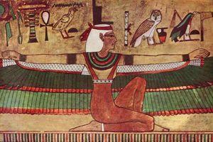 Vì sao người Ai Cập luôn thơm tho, không bị 'viêm cánh'?