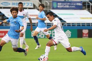 Chanathip ghi dấu ấn trong chiến thắng của CLB Nhật Bản