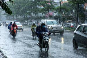 Thời tiết Hà Nội hôm nay 4/7: Ngày nắng, chiều tối mưa dông, nhiệt độ cao nhất 35 độ C
