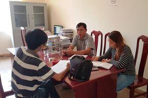 Cán bộ thôn ở Phú Yên trả lại tiền hỗ trợ Covid-19