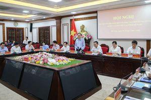 Bộ trưởng Phùng Xuân Nhạ: Không để sơ suất nhỏ ảnh hưởng kỳ thi tốt nghiệp THPT