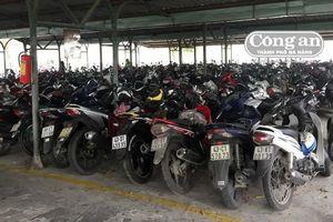 Đà Nẵng chấn chỉnh công tác giữ xe tại các bệnh viện