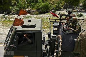 Ấn Độ quyết tâm bảo vệ lãnh thổ