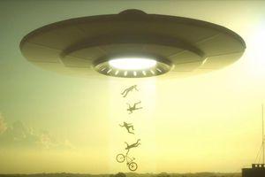 Bí ẩn UFO xuất hiện ở Mỹ năm 1969