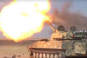 Quân đội Syria giao tranh ác liệt với Thổ Nhĩ Kỳ tại Idlib