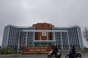 Hải Phòng: Chủ tịch UBND quận Hồng Bàng bị điều chuyển làm Phó Giám đốc sở LĐ-TB&XH