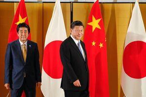 Trung Quốc phản đối đề xuất hủy bỏ chuyến thăm của ông Tập Cận Bình từ đảng cầm quyền Nhật Bản