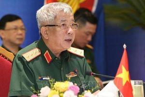 Thúc đẩy hợp tác quốc phòng Việt Nam - Liên bang Nga