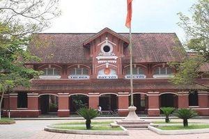 Thừa Thiên Huế có 3 trường THPT được ưu tiên xét tuyển thẳng vào Đại học quốc gia TP. HCM