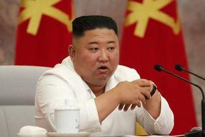 Ông Kim ca ngợi thành công chống COVID-19 của đất nước