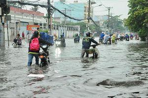 Thời tiết từ nay đến 12/7, cả nước có mưa, dông