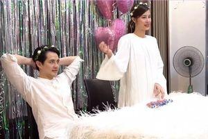 Showbiz 4/7: Đông Nhi bị chỉ trích làm 'lố' khi tổ chức tiệc thông báo giới tính thai nhi